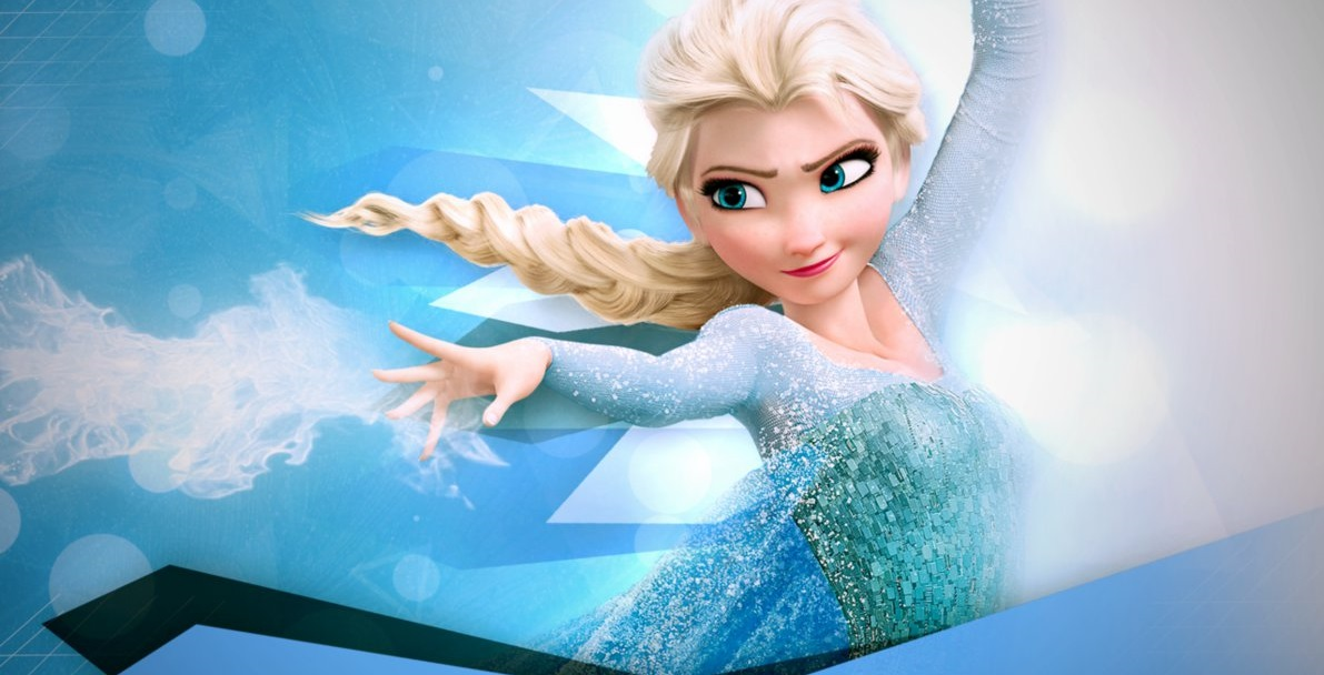 Why I think Elsa from 'Frozen' has autism?