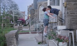 Touching, tender documentary about couple with autism