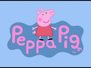 No, the cartoon 'Peppa Pig' doesn't cause autism !